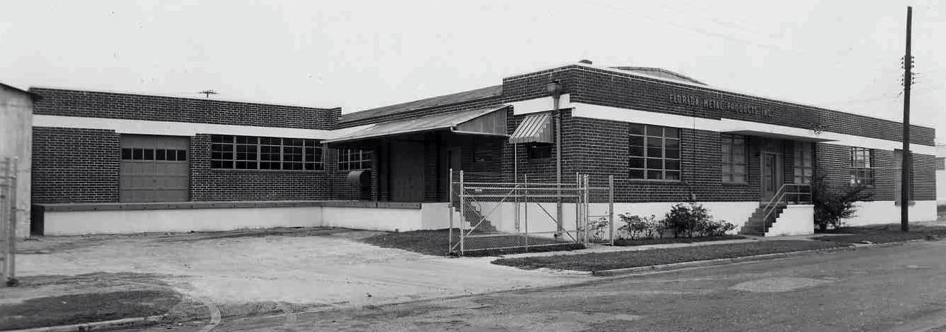 Old FLAMCO Building
