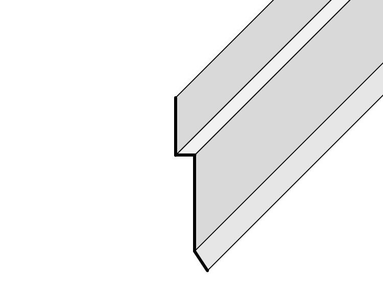 Stucco Flashing